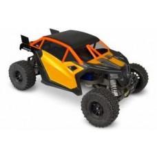 J Concepts T2 Utv Slash 2WD/4WD Body