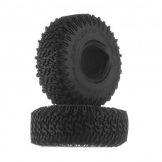 "JConcepts 1.9"" Scorpios Green Compound All-Terrain Tire (2)"
