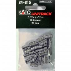 Kato HO/N Scale UniJoiner 20 Pack
