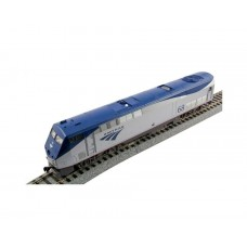 Kato HO Amtrak P42 Starter Set
