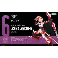Kotobukiya Megami Device Arsa Archer Plastic Model Kit