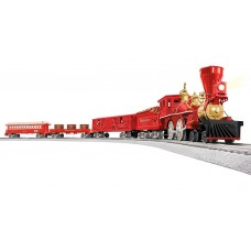 Lionel O-27 LionCief Anheuser-Busch Clydesdale Train Set