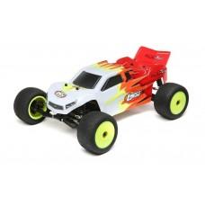 Losi Mini-T 2.0 1/18 2wd Stadium Truck RTR Red/White