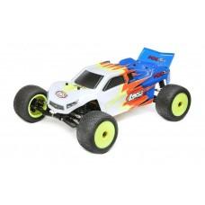 Losi Mini-T 2.0 1/18 2wd Stadium Truck RTR Blue/White