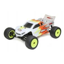 Losi Mini-T 2.0 1/18 2wd Stadium Truck RTR Grey/White