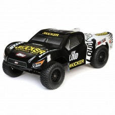 Losi 22S Kicker 1/10 Brushed 2WD RTR Short Course Truck