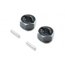 Losi Mini-T 2.0 Aluminum Rear Axle Hex Set