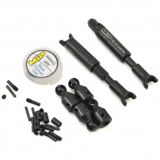 MIP HD Driveline Kit Traxxas TRX-4 Defender/Tactical