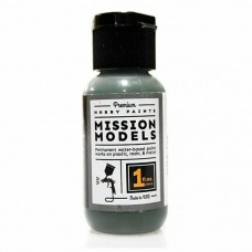 Mission Models Bronze Green British AFV 1 oz Acrylic Paint