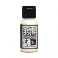 Mission Models Color Change Red 30ml Bottle Paint
