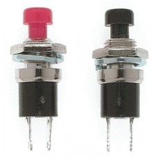 Push Button SPST Momentary Switches