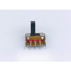 Micro Miniature Slide Switch S.P.D.T.