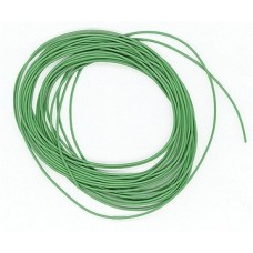 Green 30 Gauge Ultra Flexible Stranded Single Conductor Wire