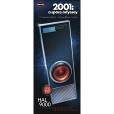 Moebius 1:1 HAL 9000 Handheld Computer Plastic Model Kit