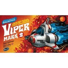 Moebius BSG SD Viper Mk II Plastic Model Kit