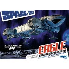 "MPC 1:72 Space 1999 14"" Eagle Transport Plastic Model Kit"