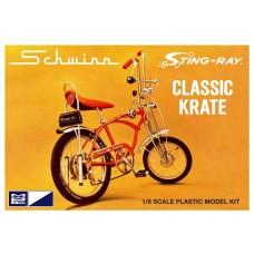 MPC 1:8 Schwinn Sting Ray Classic Krate Plastic Model Kit