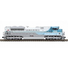 MTH Electric Trains O Scale Premier SD70ACe Diesel Engine with Sound