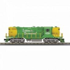MTH Electric Trains O Gauge RailKing GP-7 Diesel Engine w/Proto-Sound 3.0
