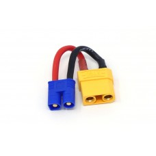 MT Racing XT90 Female to EC3 Male Wired Adapter