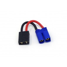 MT Racing Traxxas TRX Female to EC5 Male Wired Adapter