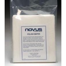 Novus Plastic Polish Mates