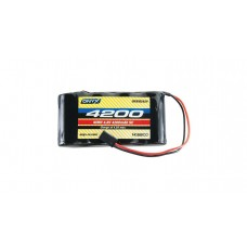 Onyx 4.8V 4200mAh NiMH Receiver Battery