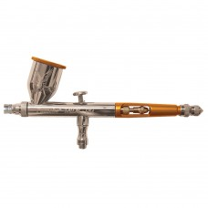 Paasche Talon Dual Action Gravity Feed Airbrush