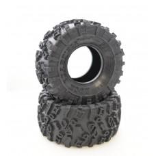 "Pit Bull Tires 2.2"" Rock Beast XOR Rock Crawling Tires (2)"