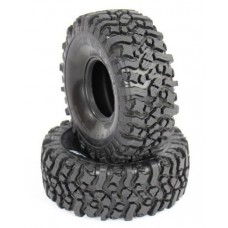 "Pitbull Tires Rock Beast II Scale 2.2"" Alien Kompound Tires (2)"