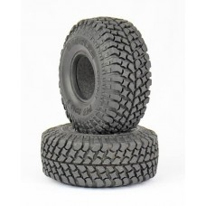 "Pitbull Tires Growler AT/Extra 1.9"" Scale Tires Komp (2)"