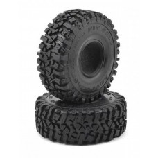 "Pitbull Tires Rock Beast XL 1.9"" Scale Tires Alien (2)"