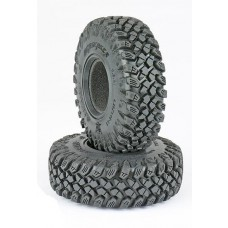"Pitbull Tires Braven Berserker 1.9"" Scale Tires Alien (2)"