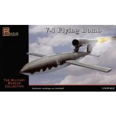 Pegasus 1/18 German V-1 Flying Bomb Plastic Model Kit