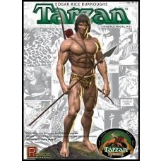 Pegasus Hobby 1/9 Tarzan Plastic Model Kit