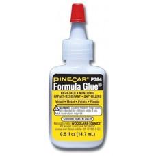 Pinecar Pinewood Derby Formula Glue 1/2 oz