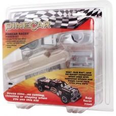Car Kit Baja Racer