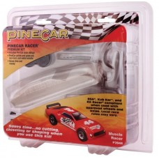 Car Kit Muscle Racer