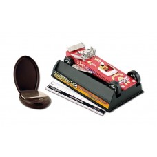 Pinecar Pinewood Derby Performance & Conformity System