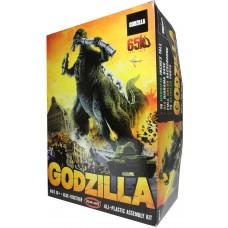 Polar Lights 1:144 Godzilla Plastic Model Kit