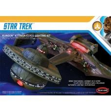 Polar Lights 1/25 Star Trek Klingon K't'inga Lighting Kit