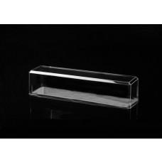 Pioneer Plastics 1:64 Showcase Mirror Base Long