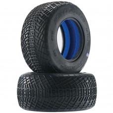 "Pro-Line Positron SC 2.2""/3.0"" MC Clay SC Truck Tires"