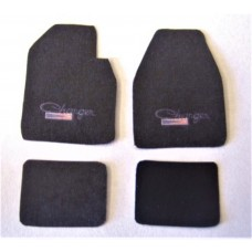 Plastic Dreams 1/25 Charger Car Mat Set