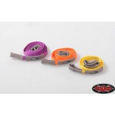 RC4WD ARB Winch Strap Set