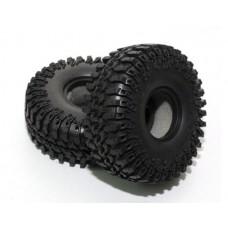 """RC4WD Interco IROK 1.55"""" Scale Tires (2)"""