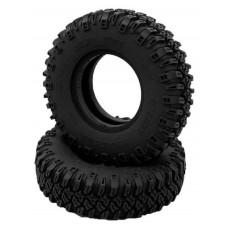 "RC4WD Mickey Thompson 1.55"" Baja MTZ P3 Scale Tires (2)"