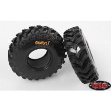"""RC4WD Genius Sem Fronteira 2.2"""" Scale Tires"""