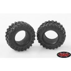 "RC4WD Rock Creeper 1.0"" Micro Crawler Tires Z-T0145"