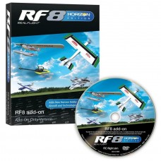 RealFlight 8 Horizon Hobby Edition Add-On